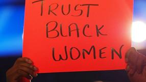 Selective Hearing Of Black Women