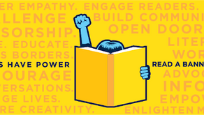 The Freedom to Read: Banned Books Week and Black Authors