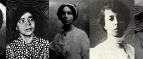 Creative Women of the Harlem Renaissance