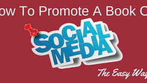 3 Ways to Promote Your Book on Social Media