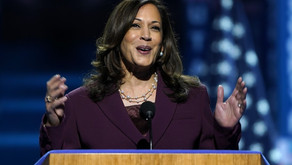 The Significance of Kamala Harris
