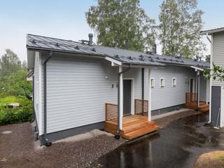 Pallotie 33, Vantaa