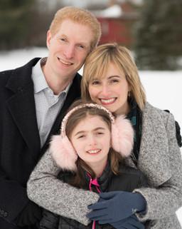 Family & Individual Portraits