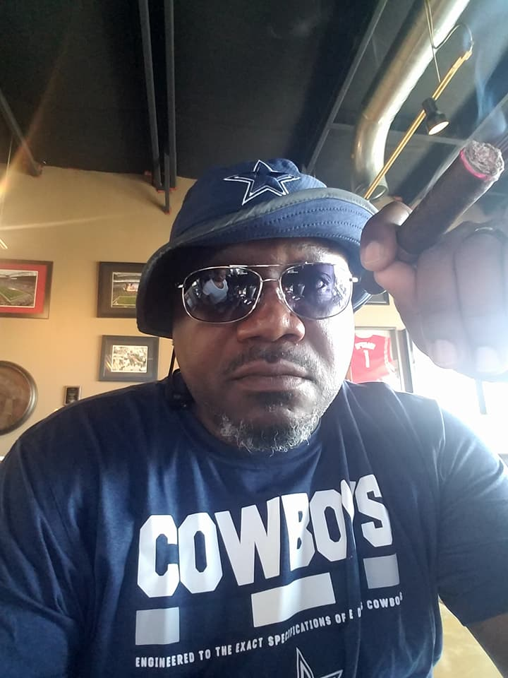 Dallas Cowboy Fan