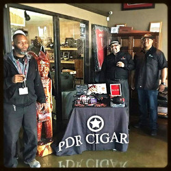 Top 10 Cigars Event