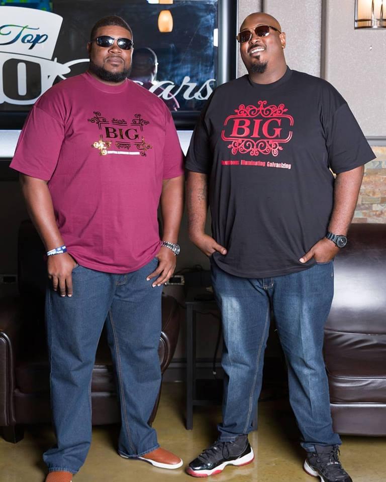 Top 10 Cigars - Big Men