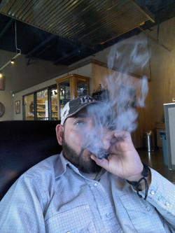 Top 10 Cigars - Lounging