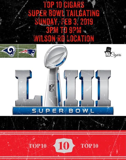 Superbowl Event