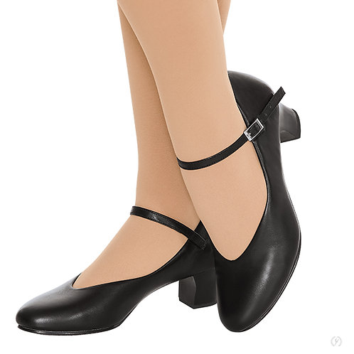 Leather Character shoes