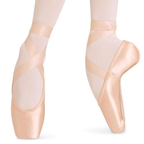 Pointe Shoes European Balance