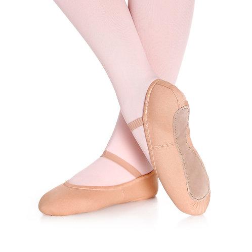 Canvas Ballet Shoe