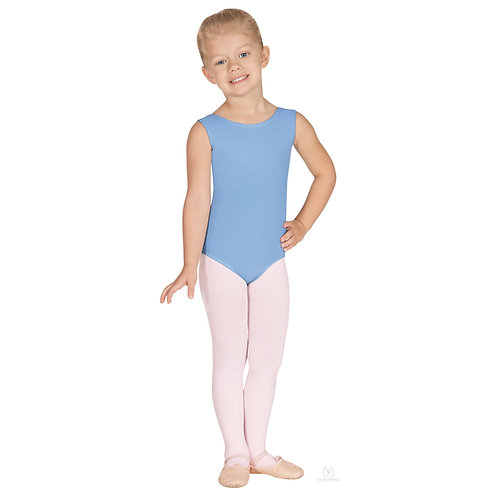 Girls Tank Leotard