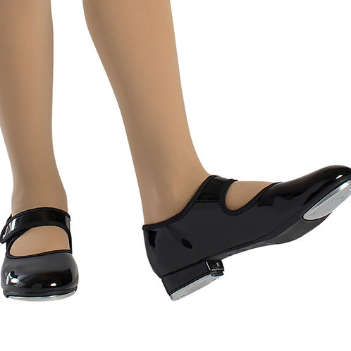 Tap Shoe With Velcro Closure