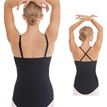 Multi-Way Camisole Leotard