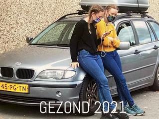 Een gezond 2021