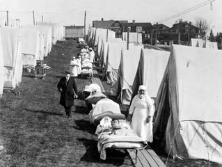 Een Corona Sanatorium