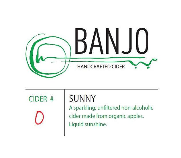 #0 - Sunny