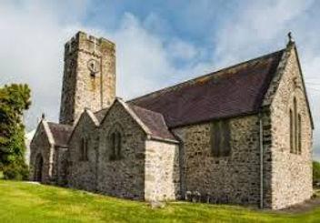 Jeffreyston Church.jpg
