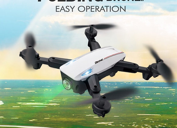 HD Foldable Quadcopter Helicopter 4K/1080p Camera