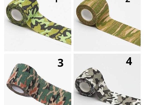 Adhesive Stealth Tape