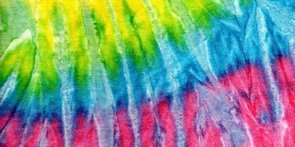 Tie Dye Fun!