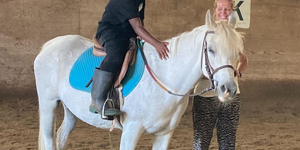 Horseback Riding!!!