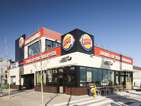 ABL Group trabaja para Burguer King