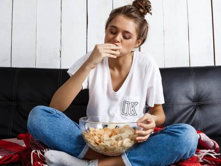 ¿Sabes identificar el hambre emocional del hambre físico?