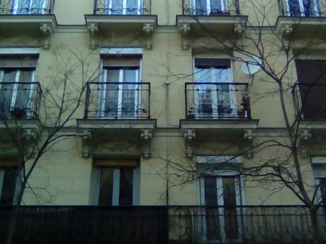 ABL Group rehabilita un edificio en Madrid