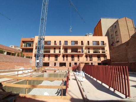 Les Corts Residencial como promotora confía con ABL Construcción