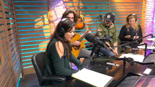 "Dani Jack has a #10MinuteTune for y'all about not trusting the co-worker in charge of the office lottery pool...  We'll stay LIVE after for a performance from Dani of her song ""Fallin' For It."""