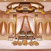 We design all weddings with pure style a