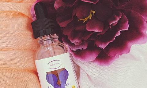 Healing Gurl Drops (scar remover )