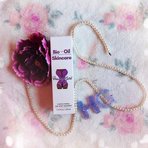 Healing Gurl Bio Oil