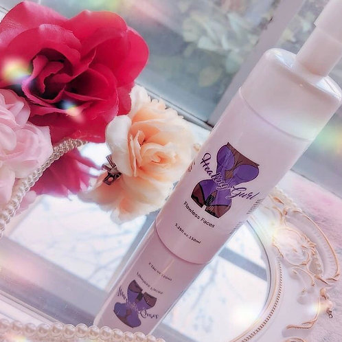 Flawless Faces Cleansing Mousse
