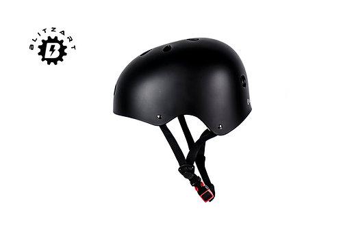 Blitzart Helmet