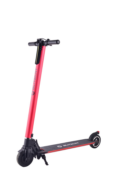 LANCER  Electric Scooter - Red
