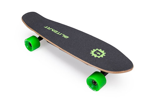 Mini Flash Electric Skateboard - Green