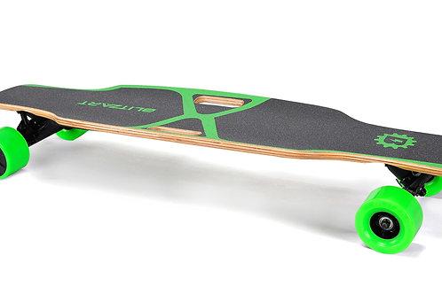 X-Plore Electric Longboard - Green