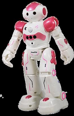 Threeking Robot