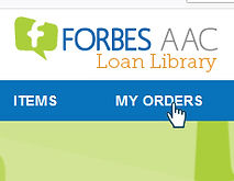 loan library forbes aac