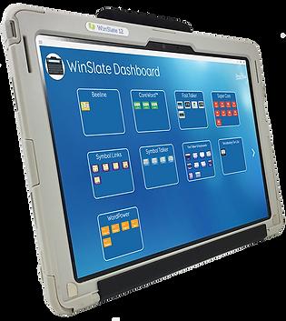 WinSlate Dashboard
