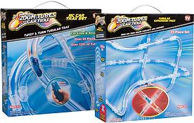 Zoom Tube Car Trax