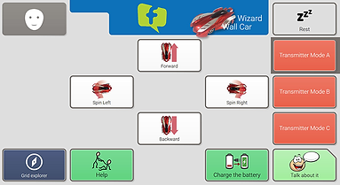 wall car grid screen cap.png