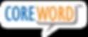 CoreWord™ logo