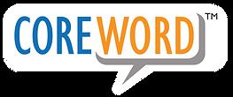 coreword logo