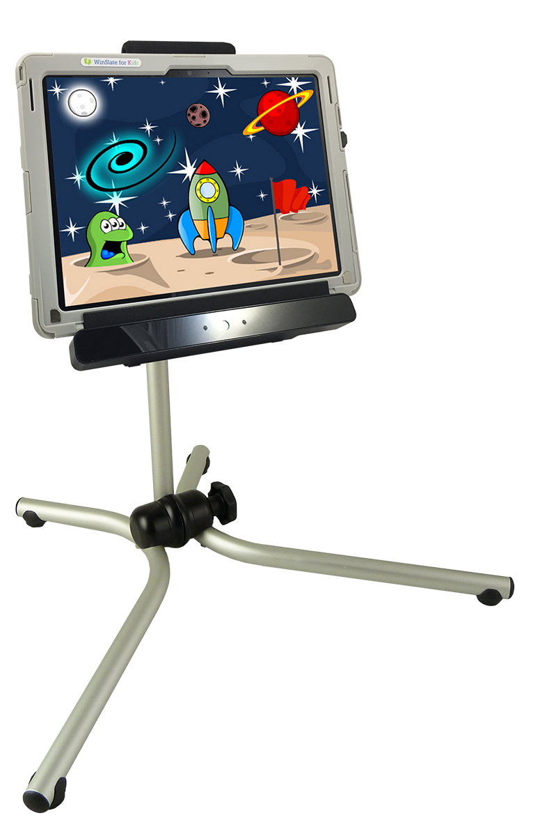 WinSlate for Kids on an X base