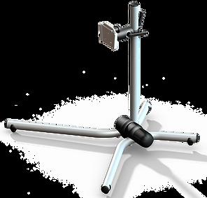 AAC WinSlate mount