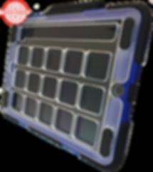 Custom TRU-Hold™ Keyguard