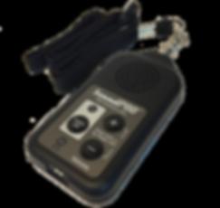 SoundPOD™ wearable speaker